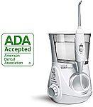 Waterpik ADA Accepted WP-660 Aquarius Water Flosser $49.99  (Org$80)