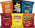 35-Count Frito-Lay Classic Mix Variety Pack $6.38