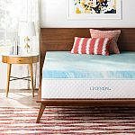Up to 48% off Select Mattress Toppers and Comforter Sets + Free Shipping