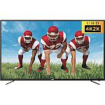 """RCA 65"""" Class 4K (2160P) LED TV $420 and more"""