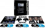 Men in Black 1997 Men in Black 3 / Men in Black II - Set (4K) $25.96