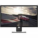 "Dell S2817Q 28"" Ultra HD 4K LED Monitor $220, Acer - CB281HK 28"" LED 4K Monitor $229"