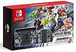 Nintendo Switch Super Smash Bros. Ultimate Edition $360 (Pre-order)