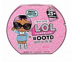 L.O.L. Surprise! Outfit of The Day 24-Piece Doll Accessory Kit $30 (org $42)