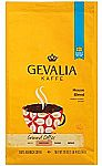 20 Ounce GEVALIA House Blend Coffee, Medium Roast, Ground Coffee $6.64