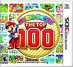 Mario Party: The Top 100 - Nintendo 3DS $28