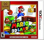Nintendo Selects: Super Mario 3D Land - 3DS $13.99