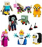 LEGO Ideas Adventure Time (21308) $24.99