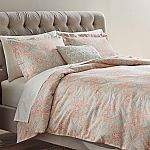 Home Decorators Collection Alfresco Blaze King Duvet $30.43 and more