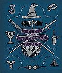 Harry Potter: The Artifact Vault (Hardcover) $19.25