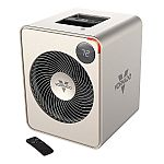 Vornado 1500 Watt Whole Room Metal Cool Touch Heater w Auto Climate VMH500 $72 (Org $129)