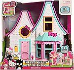 Hello Kitty Doll House $22