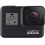 GoPro Hero 7 Black $299 (after trade-in any camera)