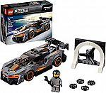 LEGO Speed Champions McLaren Senna 75892 Building Kit (219 Piece) $11.99 (back order)