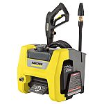 Karcher K1710 Cube 1700-PSI 1.2-GPM Cold Water Electric Pressure Washer $99