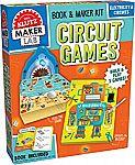 Klutz Maker Lab Circuit Kit $9 (org $25)