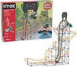 690-Piece K'NEX Thrill Rides – Panther Attack Roller Coaster Building Set with Ride $18