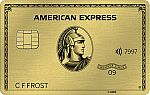 American Express® Gold Card - Earn 35,000 Membership Rewards® Points with Purchase