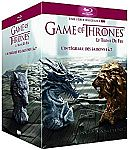 Game of Thrones: The Complete Seasons 1-7 (Region Free Blu-ray) $45.69 Shipped