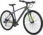 Diamondback Men's Trace ST Dual Sport Mountain Bike $250 and more