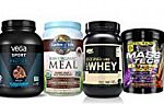 Top Selling Protein Powders & Supplements Up to 58% Off
