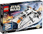 LEGO Star Wars Snow Speeder 75144 Building Kit $159.99
