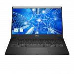 Dell XPS 13 9360 Laptop (i7-8550U 8GB 256GB SSD) $900, Inspiron Desktop (i7-8700 24GB 1TB) $600