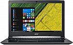 """Acer Aspire 5 15.6"""" FHD Laptop (i7-8550U 8GB 256GB SSD GeForce MX150) $599.99"""