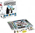 Monopoly Gamer Collector's Edition $17.49 (org $40)