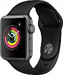 Apple Watch Series 3 $229 & More