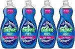 4-Pack of 32.5oz Palmolive Ultra Oxy Power Degreaser Dishwashing Liquid Soap $7.61