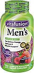 150-Count Vitafusion Adults' Multi-Vite Gummy Vitamins $5.44  or more