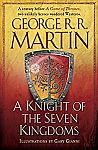 A Knight of the Seven Kingdoms (A Song of Ice and Fire) $2.99 (Kindle Edition or Google Play)