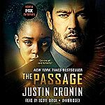 Free Audio Book of The Passage by Justin Cronin