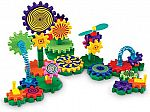 83-pc Learning Resources Gears! Gears! Gears! Gizmos Building Set $14.64 (Org $35)