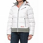 Marmot Women Sling Shot Down Jacket - 700 Fill Power $75, Featherless Hybrid Thinsulate® Jacket $49, and more
