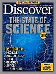 Discover Magazine (1-Year) for $6.99