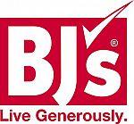 BJ's Wholesale 12 Month Membership $25 (reg. $55)