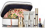 Free exclusive Cosmetic Bag + Beauty Gift on $80+ Estee Lauder purchase + get Advanced Night Repair gifts on $125+