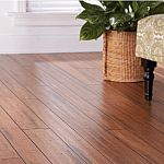 Up to 30% off Select Vinyl Plank, Bamboo and Hardwood Flooring