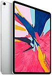 Apple iPad Pro (12.9-inch, Wi-Fi, 64GB) - Silver (Latest Model) $899