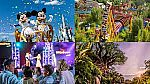 Disney World - 4-Park Magic Value Tickets $340 and more Options Available