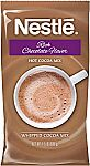 1.5 lb. Bag Nestle Hot Chocolate Mix (Rich Chocolate, Whipped) $7.45 and more