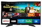 "43"" Toshiba 4K 2160p UHD Amazon Fire TV Edition Smart TV $180"