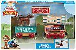 Fisher-Price Thomas & Friends Wood, Rosie's Prize Pony $6.48 (add-on)