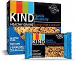 30 Pack KIND Healthy Grains Granola Bars $13, or 3 x 11oz Bags of Granola $11