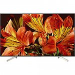 "Sony X850F Series 75"" Class HDR UHD Smart LED TV + $90 BHPhoto eGift Card for $1798"