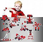 Craftsman 550-Piece Great Builder Set (for kids 3+ years old) $12.50 (50% Off)