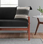 Peoria Wood Arm Loveseat $135 (org $300) & More Furnitures Up to 55% Off