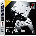 Sony PlayStation Classic Console $52